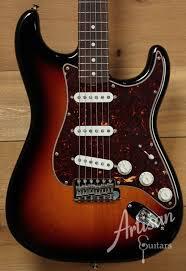 Pre Owned 2013 Fender John Mayer Stratocaster ID 8638