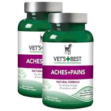 Does Aspirin Work For Christmas Trees by Amazon Com Vet U0027s Best Aspirin Free Aches And Pains Dog