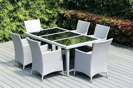 Ohana Outdoor Furniture Patio Dining Set Ohana Patio Furniture