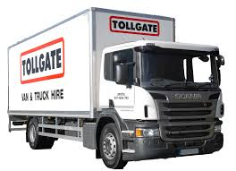 Home - Tollgate Hire