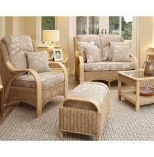Verona Cane Furniture by Pacific Lifestyle Habasco