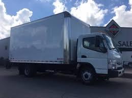 100 Commercial Box Trucks For Sale 2019 MITSUBISHI FUSO FE160G AUSTIN TX 5005452006