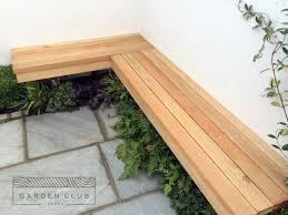 design for a very small garden design garden club london
