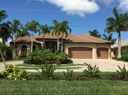 Cape Coral Homes and Lots for Sale on Surfside Blvd