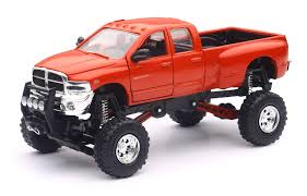 100 Dodge Ram Pickup Truck Amazoncom Hemi 3500 4x4 Raised W Working