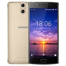 SIM Free Mobile Phones DOOGEE BL7000 4G Dual SIM Unlocked