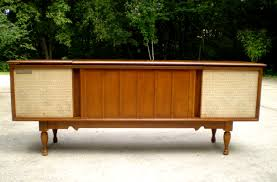 Magnavox Record Player Cabinet Value by 1959 Motorola Stereo Console Cabinet For Sale In Nashville Tn