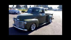 1951 Chevrolet Pickup - YouTube 1951 Chevrolet Truck Just A Hobby Hot Rod Network 3100 Second Time Since 59 Ebay Chevy No Reserve Rat Patina C10 F100 Truck Maintenancerestoration Of Oldvintage Vehicles Pickup For Sale On Classiccarscom My Classic Garage 6400 Grain Item Dc3945 Sold August 12 Ton Rm Sothebys 1300 Fivewindow The Curry Troys Tractors