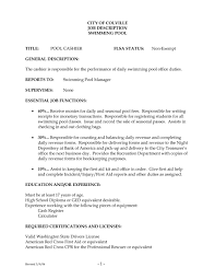 food service director cover letter examples topic to