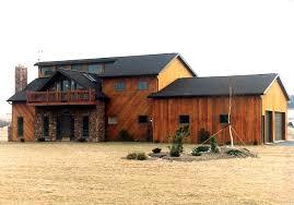 Pole Barn Houses