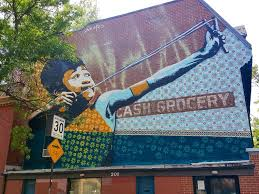 Famous Street Mural Artists by Mural Festival 2016 U2013 All The Creations From The Street Art