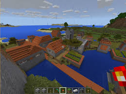 Minecraft Pumpkin Farm 111 by 8 Things To Know About Villages And Trading In Minecraft Windows