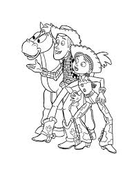 Awesome Coloriage Toy Story Allthatjessme