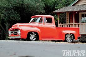 1956 Ford F-100 - Carried Away - Hot Rod Network 1967 Cadillac Lovely Attractive Oldride Classic Trucks Collection Cars For Sale Classifieds Buy Sell Car File1950 Studebaker Pickup 3876061684jpg Wikimedia Commons Abandoned Junkyard New Jersey Vintage And Youtube 2018 Shows 1966 Chevrolet Fleetside Pickup Advertisement Photo Picture 2016 Colorado First 1000 Miles Chevy Gmc Canyon Frederick County Corvette Club Home Facebook Smart Cars Pinterest