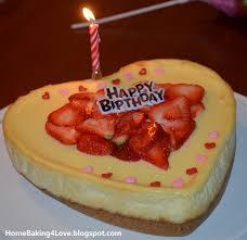 Home Baking 4 LoVe Happy Birthday
