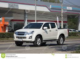 100 Isuzu Pick Up Truck Private Dmax Up Editorial Image Image Of Fast