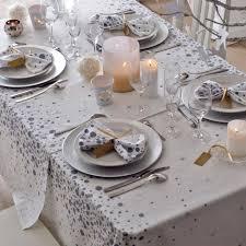 nappe linge de table table décoration