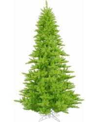 The Holiday Aisle 45 Lime Fir Artificial Christmas Tree With Stand