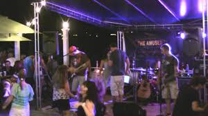 Wharfside Patio Bar Point Pleasant by The Amused Youtube
