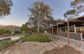 100 Richard Neutra House Midcentury Gem By Goes On Sale For 1795m In LA
