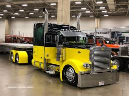 100 Great American Trucking BangShiftcom Big Rigs Big Rigs And More Big Rigs From The