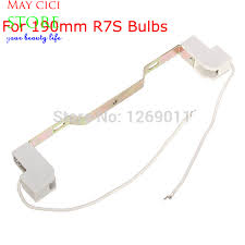 aliexpress buy free shipping for 210mm r7s light bulb l