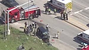 100 Two Men And A Truck Kansas City 4 Dead Several Critically Injured In East Crash