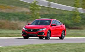 2019 Honda Civic Si Reviews | Honda Civic Si Price, Photos, And ... 2014 Honda Crv Review Reviews Leflanews Electric Cars Crz Price Photos Features Preowned Ridgeline Rts Crew Cab Pickup In Sandy S5778a New Dealer Monroe Mi Car Dealership Serving Detroit Informations Articles Bestcarmagcom 062014 Used Gainesville Ga Trucks Texano Auto Sales 2017 Rock Drop Youtube Adds Special Edition Model