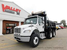 2017 Used Freightliner M2-106 Tandem Dump Truck At Valley ...