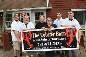 The Lobster Barn 170 s 91 Reviews Seafood Restaurant