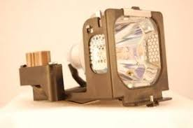 sanyo plc xu56 projector l replacement bulb with
