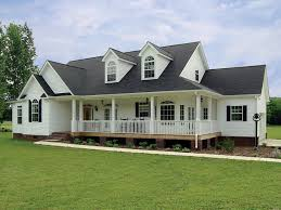 House Plans Farmhouse Colors Callaway Farm Country Home Plan 016d 0049 House Plans And More