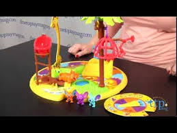 Elefun Friends Mouse Trap From Hasbro