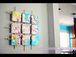 Popular Of Kitchen Wall Decorating Ideas Do It Yourself Diy Dcor Youtube