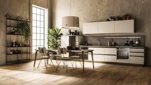 küche im italienischen design raum und küche