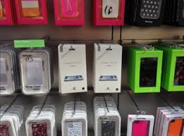 Apple Stores now carrying iPhone 5 cases
