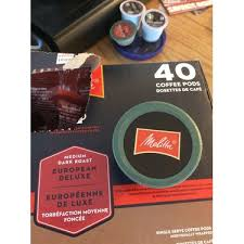 Melitta 100 Compostable Coffee Pods Reviews In