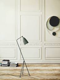 Halogen Floor Lamps 500w by Greta Grossman Gräshoppa Floor Lamp U2014 Fair