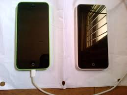 Used Iphone 4s 5 5c 5s 16gb black white blue yellow Green