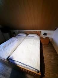 schlafzimmer komplett buche
