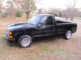 100 454 Truck 1990 Chevy SUPER SPORT Classic Chevrolet Silverado 1500 1990