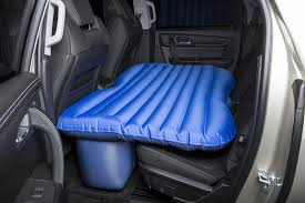 Amazon.com: AirBedz PPI-TRKMAT Rear Seat Air Mattress For Trucks ...