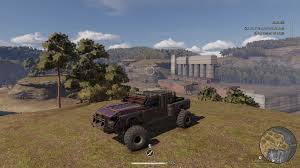 100 Build A Truck Game Heavy Pickup A Crossout Build On GvTsu