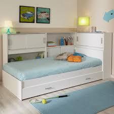 parisot snoop twin bed with storage reviews wayfair