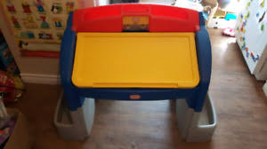 Little Tikes Desk With Lamp And Chair by Little Tikes Desk Kijiji In Ontario Buy Sell U0026 Save With