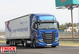 100 Iveco Truck WHAT YOU NEED TO KNOW ABOUT THE NEW IVECO SWAY OUR