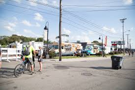 100 Are Food Trucks Profitable Bike Walk Knoxville