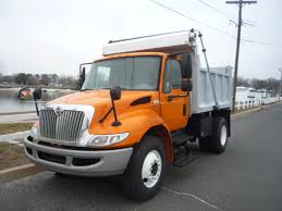 100 Used Trucks Nj USED 2011 INTERNATIONAL 4300 DUMP TRUCK FOR SALE IN IN NEW JERSEY 11125
