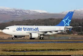 air transat lyon montreal the best air transat photos airplane pictures net