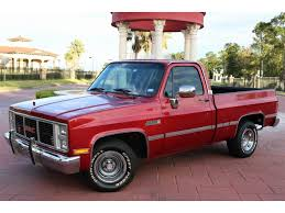 1987 GMC Sierra For Sale | ClassicCars.com | CC-1163345 Dustyoldcarscom 1987 Gmc Sierra 1500 4x4 Red Sn 1014 Youtube For Sale Classiccarscom Cc1073172 8387 Classic 2500 Diesel Lifted Foden Alpha Flickr Sale 65906 Mcg Custom 73 87 Chevy Trucks New Member 85 Swb Gmc Squarebody The Highway Star 1969 Astro Gmcs Hemmings Crate Motor Guide For 1973 To 2013 Gmcchevy Sierra Fuel Injected 4spd Chevrolet Silverado Bagged Shop 7000 Dump Bed Truck Item H5344 Sold Aug Cc1124345 Scotts Hotrods 631987 C10 Chassis Sctshotrods Mint